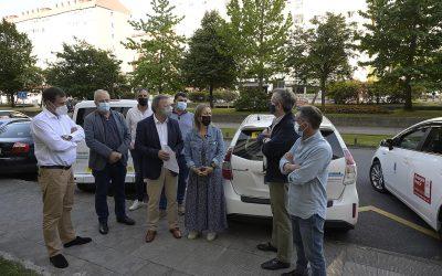 Ayudas Xunta vehículos Eco y Eurotaxis